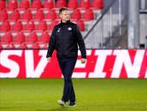Trainer Oosting krijgt bij RKC Peter Uneken als assistent