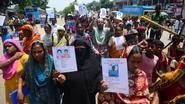 Protest textielarbeiders in Bangladesh loopt uit de hand