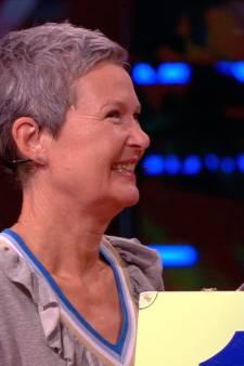 Waaghals Annemarie neemt gok na gok in meeslepende aflevering Miljoenenjacht