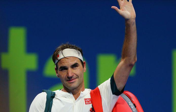 Roger Federer sera bien présent à Roland-Garros.