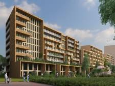 Dit wooncomplex moet 1500 woningzoekenden uit de nood helpen: 'Echt een grote klapper'