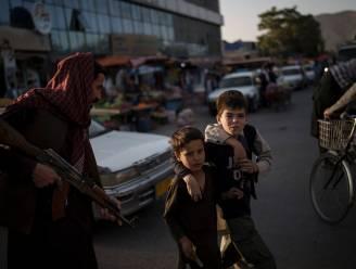 Enkel jongens mogen van taliban terug naar middelbare school