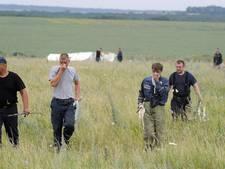 'Weer menselijke resten MH17-ramp gevonden'