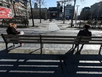 """""""We zijn nog maar net begonnen"""": 'lockdown light' duurt wellicht tot 3 mei"""