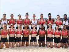 Après les Norvégiennes, les beach handballeuses françaises disent également non au bikini
