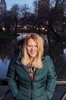 Rotterdamse Meg klaar bij Turkse Voice