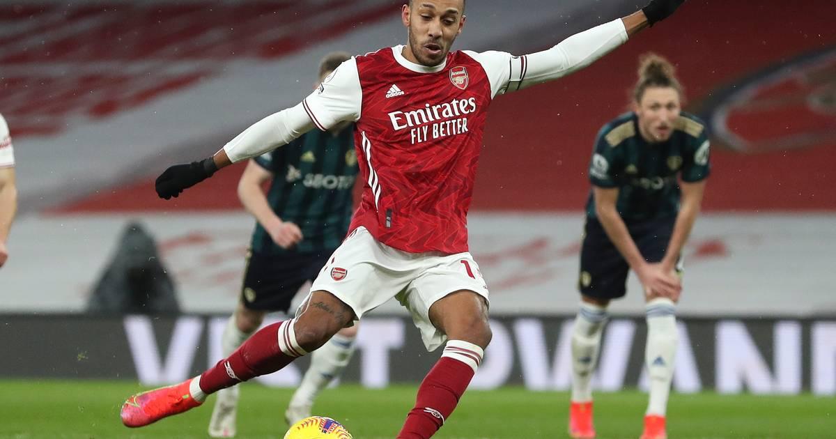 Struijk maakt eerste goal in Engeland, maar gaat met Leeds United wel onderuit bij Arsenal - AD.nl