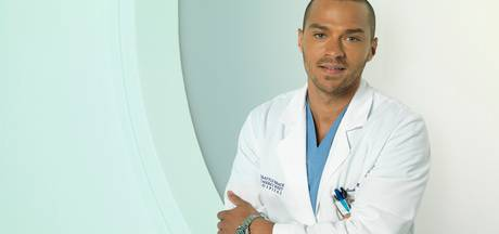 Grey's Anatomy-acteur Williams gaat scheiden