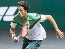 Haase sneuvelt al in eerste ronde Dutch Open