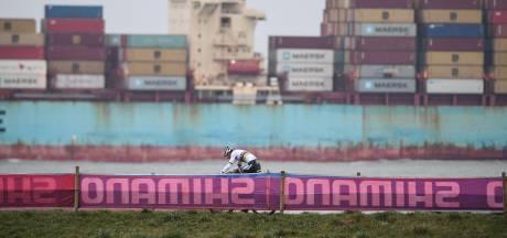 Louter positieve reacties na Vestingcross in Perkpolder: 'Dit zou een blijvertje kunnen worden'