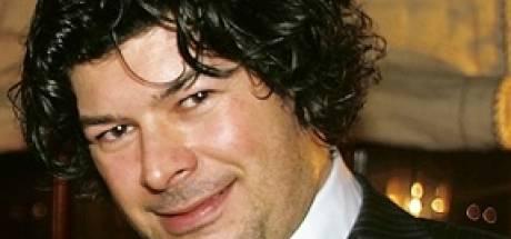 GelreDome-koper Michael van de Kuit is een schuchtere amokmaker