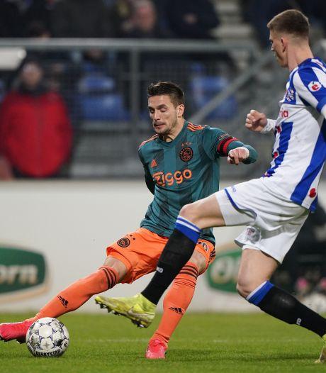 Schakelt Heerenveen als eerste club in de geschiedenis Ajax én Feyenoord uit?