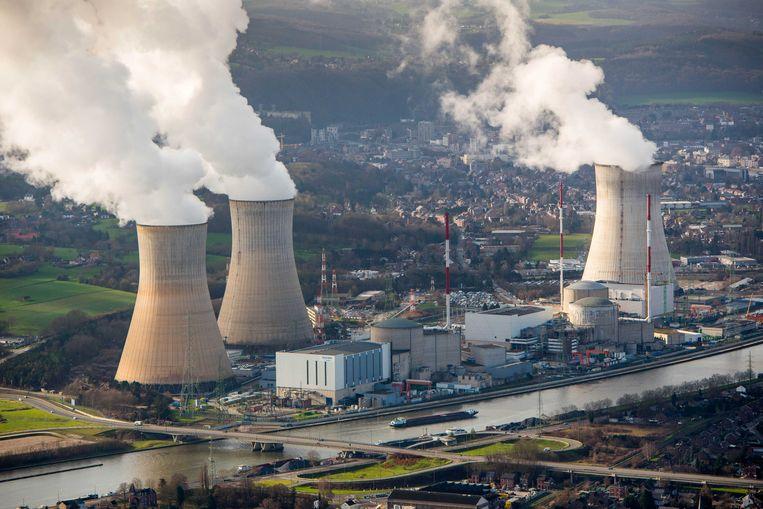 Een ruime meerderheid van de respondenten ziet kerncentrales niet meer zitten en kiest resoluut voor hernieuwbare energie. Beeld ANP