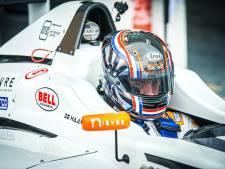 Racetalent Robert (15) uit Eerbeek verdient plaats in het team van Jacques Villeneuve