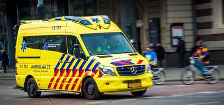 FNV wil onderzoek naar Ambulance Amsterdam