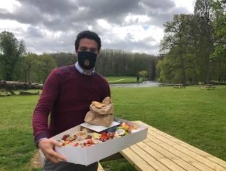 RESTOTIP. Luxe picknick in de natuur van Ter Rijst door T'Rest B&B