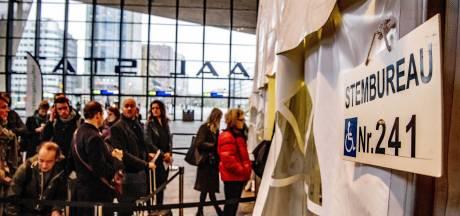 LIVE   Problemen bij stembureaus in Amsterdam en Alkmaar