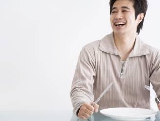 Hongerige mannen houden van vollere vrouwen