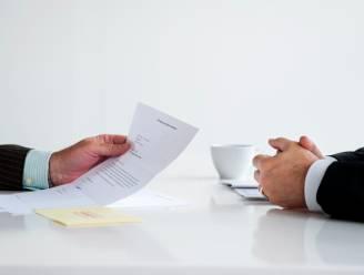 Bang je baan te verliezen? Ga vooral niet harder werken om de baas te behagen