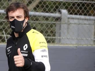 Seizoenstart niet in gevaar: Fernando Alonso mag ziekenhuis verlaten