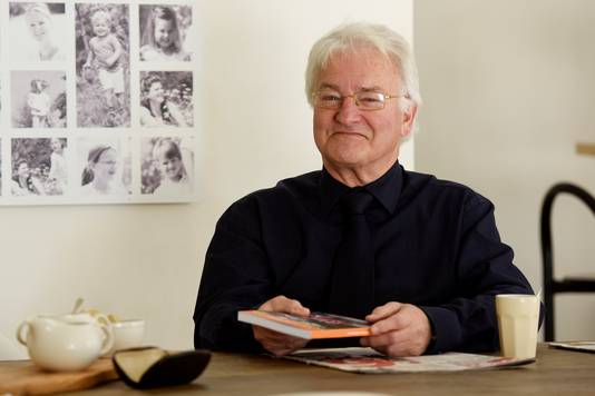 Joop Smits is al tien jaar met pensioen, maar blijft zich als oud-toezichthouder van de Onderwijsinspectie bezighouden met de kwaliteit van het onderwijs.