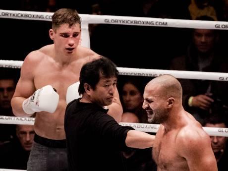 Fans krijgen hun zin: Rico en Badr vechten om wereldtitel