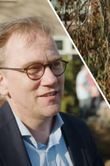 Zetelzoekers   Eppo Bruins (CU) uit Ermelo: 'Normaal leven is heerlijk, maar ben nog niet klaar in Den Haag'