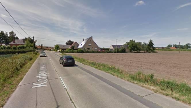 Eindelijk: fietspad van 2,5 kilometer tussen Torhout en Kortemark wordt heraangelegd