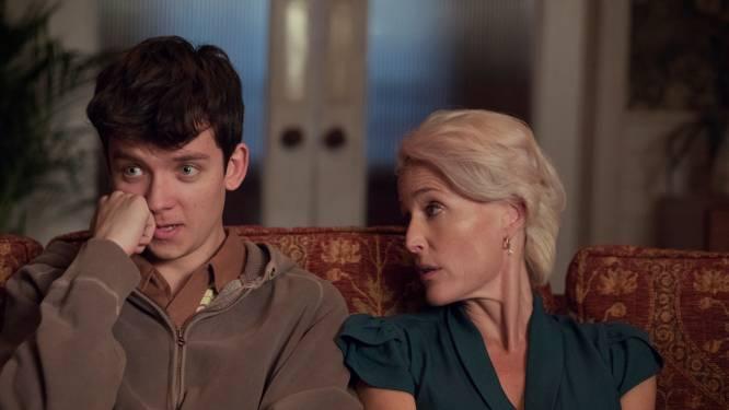 Derde seizoen 'Sex Education' in september op Netflix