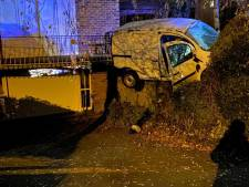 Un accident de la route provoque une fuite de gaz à Verviers