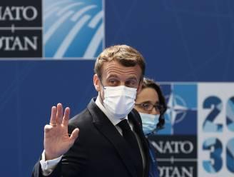 """Biden op NAVO-top: """"Rusland en China handelen niet zoals we hadden gehoopt"""""""
