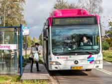Lijnbus 80 keert toch terug in het dorp Ooij