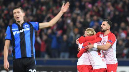 LIVE. Nog altijd 3-0 in Salzburg: kan Club een doelpunt forceren?