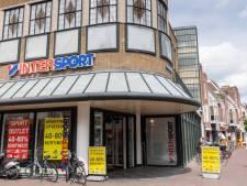 Intersport sluit jaar na komst Decathlon Enschede: 'Klant kan euro maar één keer uitgeven'