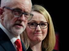 Geen hij, maar een zij wordt de nieuwe Labourbaas
