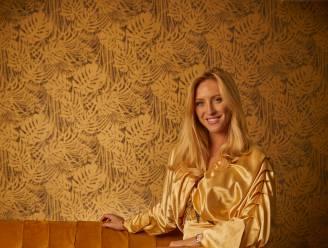 """Jill Cnudde uit 'Jonge Wolven' ging van sapjes voor vrienden naar bedrijf van 2 miljoen euro: """"Binnenkort verhuis ik naar een grote villa"""""""