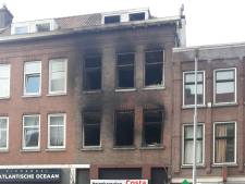 Verdachte van brandstichting met fatale afloop aan Hilledijk ontkent met klem