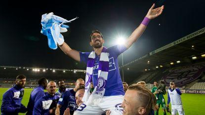 Hernan Losada tekent vijfjarig contract bij Beerschot Wilrijk als assistent en beloftencoach