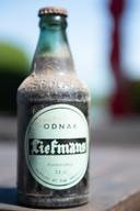 De naam Odnar komt van het ooit heel populaire biermerk van Liefmans, dat intussen niet meer bestaat.
