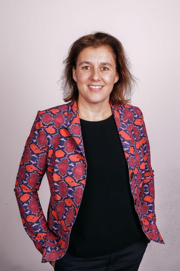 Carlijn de Ruijter treedt per 1 februari 2021 toe tot de Raad van Bestuur van het MMC.