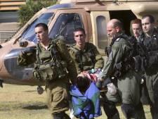 Un Palestinien tué et 8 blessés par des tirs à Gaza