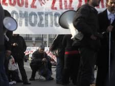 Le FMI approuve un versement de 2,2 milliards pour la Grèce
