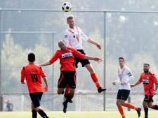 Dit zijn de uitslagen en doelpuntenmakers van het amateurvoetbal in Apeldoorn en omstreken!