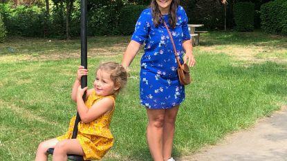 Kindjes (en ouders) opgelucht dat spelen weer mag, vooral buurtspeeltuintjes in trek
