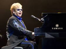 Afscheid van een every-inch-a-rockstar: 'De tijd van Elton John is voorbij'