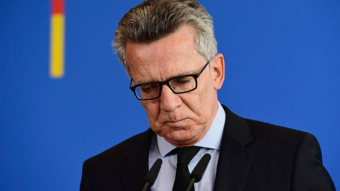 Duitse minister waarschuwt voor stigmatisering van vluchtelingen