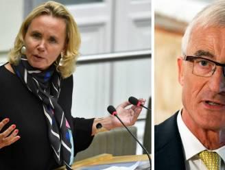 Bourgeois verdedigt Homans in heisa rond hoofddoek-tweet