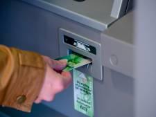Dordrecht praat met banken over verdwijnende pinautomaten