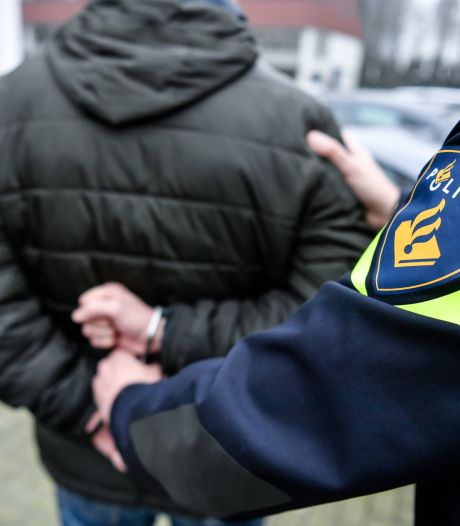 Amersfoorter aangehouden voor gewelddadige beroving op jonge scooterrijder