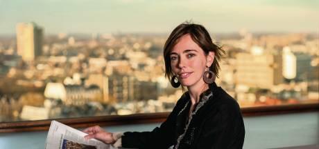 Londen is een economisch centrum dat meer gewicht in de schaal legt dan Rotterdam